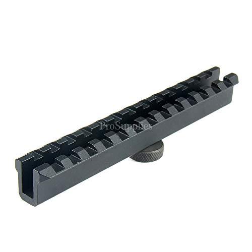 TACFUN 5.5 inch Aluminum Carry Handle Rail Mount