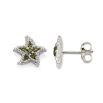 Thomas Sabo Earrings (Thomas Sabo Starfish Stud Earrings)