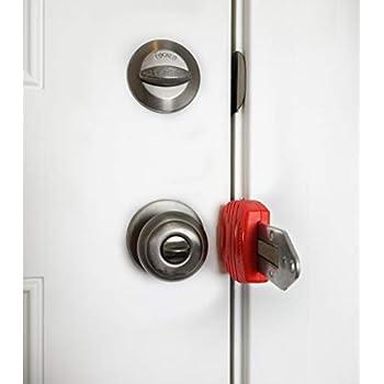 Calslock Portable Door & Travel Lock - Tools Products