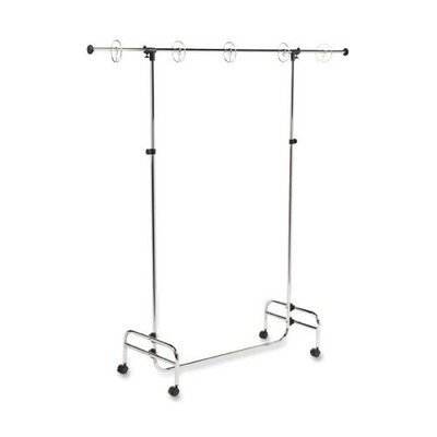 Pacon 20990 Pocket Chart Stand, Adjustable 42 in. to 77 in. W-48 in. to 78 in. H by Pacon