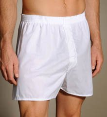 Xl White Short - 9