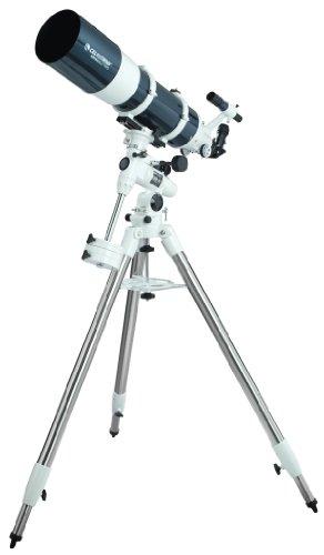 Celestron Refractor Telescope German Equatorial