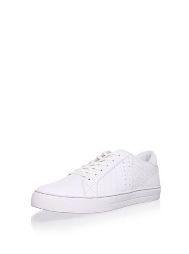 Clae Men's Diego Sneaker - White - 7 D(M) US