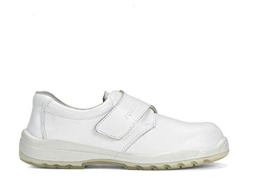 Blanc Maria O2 Anatomique Robusta chaussure vmN0nw8