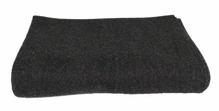 Kakaos 70% Wool Yoga Blankets (Gray)