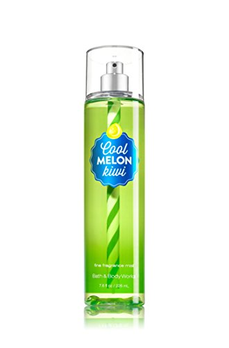 UPC 667538572432, Bath & Body Works Fine Fragrance Mist Cool Melon Kiwi