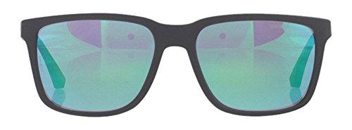Emporio Armani EA 4047 Men's Sunglasses Military Rubber - Armani Buy Giorgio