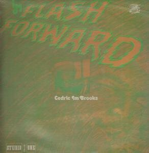 I'M FLASH FORWARD LP