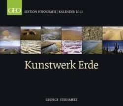 GEO-Edition: Kunstwerk Erde Postkarten 2013