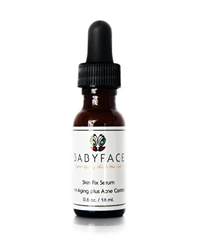 Acne And Aging Skin Care - 6