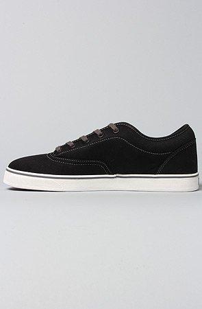 Vans Mens Av Era 1.5 Scarpe Da Skateboard Twill Bianco Nero Twill Nero Bianco