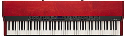 Nord USA, Key Grand 88-note Keyboard, Kawai Hammer Action with Ivory Touch (AMS-NGRAND)