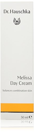 - Dr. Hauschka Melissa Day Cream, 1 Fl Ounce