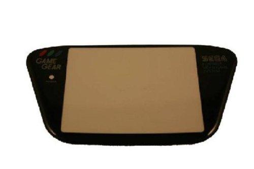 Replacement Screen Lens for Sega Game Gear System (Gear Sega Game)
