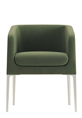 Segis USA Beta Lounge Chair, Mirror by Segis USA