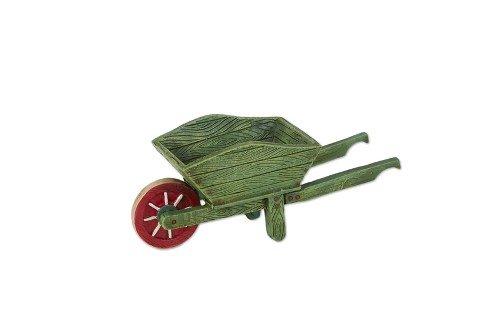 Green Wheelbarrow - 5