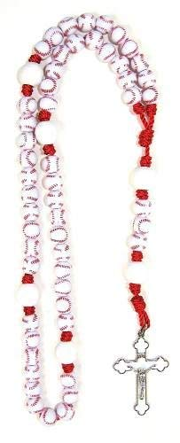 Sports Blessings Blessings Baseball Rosary
