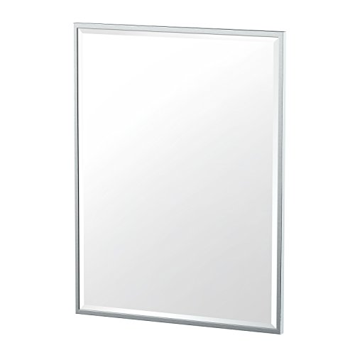 Gatco 1822 Flush Mount Framed Rectangle Mirror, 32.5-inch, C