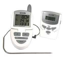 General Tools WBT700 Wireless Cooking Thermometer