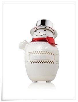 Snowman Scentbug by Bath & Bodyworks