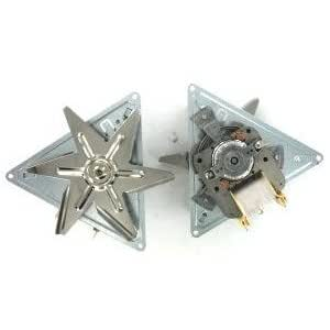 motor del ventilador del horno Neff B1130W0GB/01