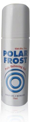 Polar Frost Roll On 75ml by GR Lanes