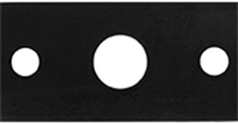Cuchilla adaptable para cortacésped (Iseki: SW521 – Kubota: W5021 ...