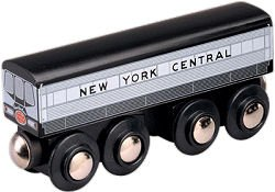 Lionel Heritage Series - New York Central Passenger Car - Item No. 50256