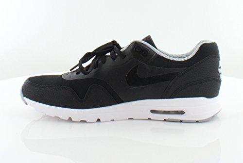 Ultra De Air black Negro Black wlf Nike Mujer Slvr Para Deporte W Essentials 1 Gry Max Zapatillas mtllc x05If7w5