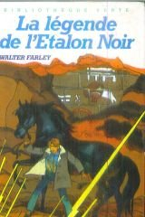 La légende de l'étalon noir par Farley