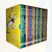 The Wonderful World of Dr. Seuss Hardcover – Box Set, January 16, 2012