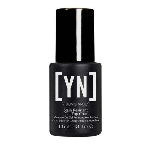 Young Nails Stain Resistant Top Coat by Young Nails