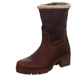 Panama Jack Women's Piola Ankle Boots 15