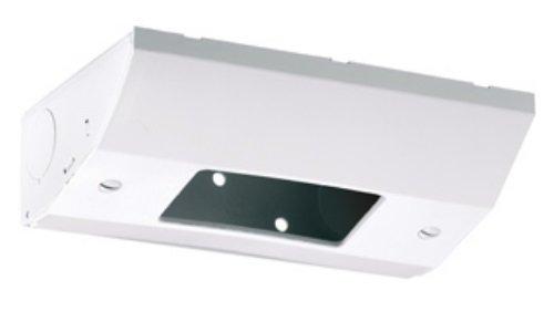 (Bryant Electric RU170W Under Under Counter Electrical Box, White)