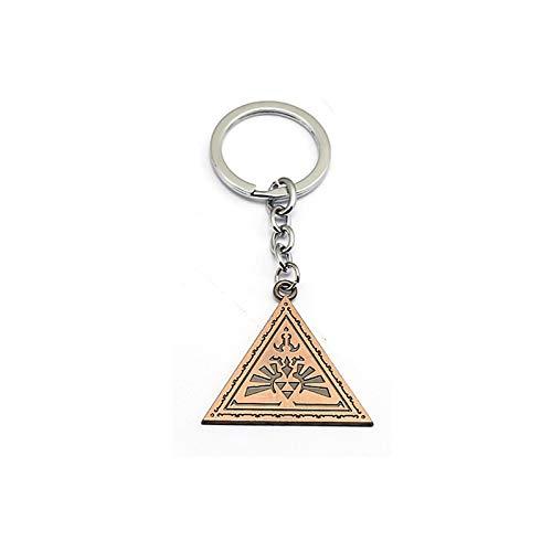 Value-Smart-Toys - Game The Legend Of Zelda Keychain Metal ...