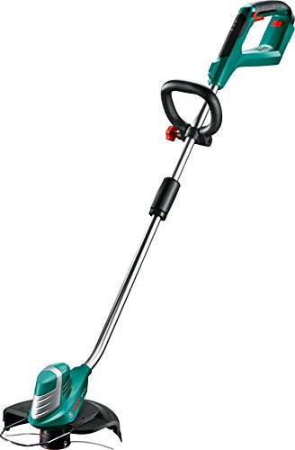 bosch art 30 36 li cordless grass trimmer without battery and charger cutting diameter 30 cm. Black Bedroom Furniture Sets. Home Design Ideas