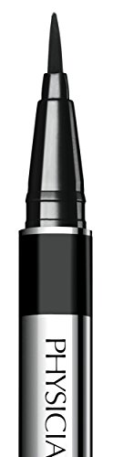 Physicians Formula Ultra Black Eye Booster Lash 2-In-1 Boosting Eyeliner & Serum, 0.02 Ounce (Pack of 2)