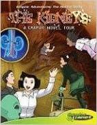 Descargar U Torrent The Kidneys: A Graphic Novel Tour Mobi A PDF