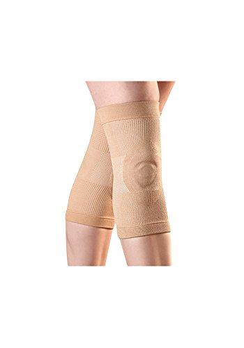 Capezio Gel Knee Pads for Dancesport (1 pair/pack) (Large/X-Large)
