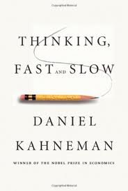 Download Thinking, Fast and Slow 1st (first) edition ebook