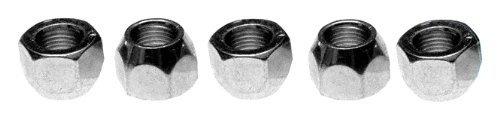 Raybestos 1200N Wheel Hardware- Lug Nut ()