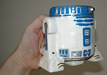 Star Wars R2-D2 Ceramic Mug ()