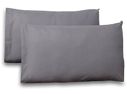 Queen Pure Cotton Pillow Case Covers