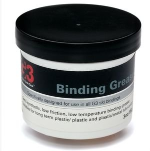 (G3 AT Binding Grease)