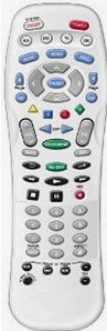Charter Communications Ur4u Mdvr Chd2 4 Device Remote Control For Motorola Cable Box