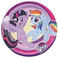 My Little Pony New coordinato addobbi Día Tabla Niños - Kit N ° 28 ...