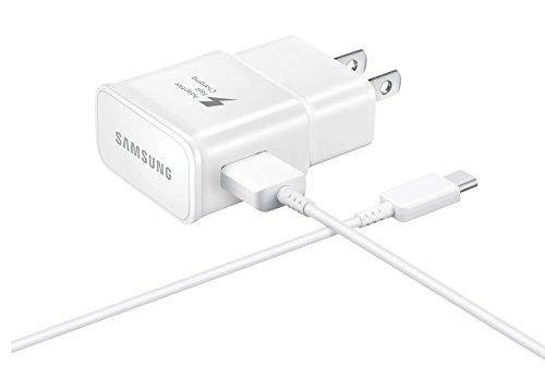 Samsung EP-TA315 Interior Blanco - Cargador (Interior, Corriente alterna, 2 A, Blanco)