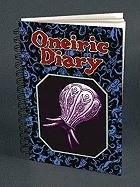 Oneiric Diary Horse Deluxe Journal product image