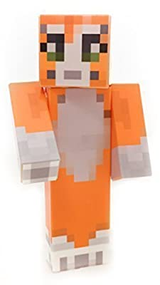 "Stampy by EnderToys - 4"" Action Figure Toy 