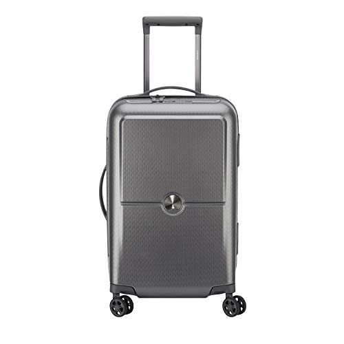 Titanium Carry On - 8